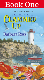 Book One: Clammed Up