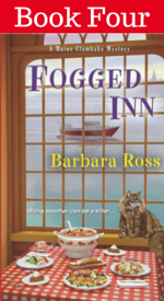 Fogged Inn 150 x 275