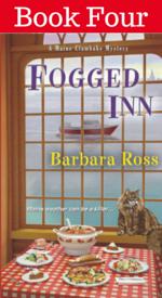 Book Four: Fogged Inn