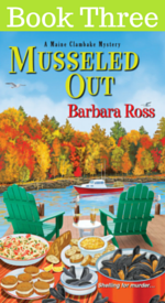 Book Three: Musseled Out