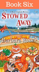 Book Six: Stowed Away