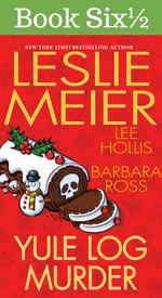 Book Six and a half: Yule Log Murder