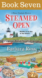 Book Seven: Steamed Open