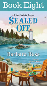 Book Eight: Sealed Off